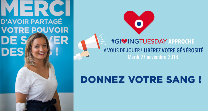 #GivingTuesday_DonneuseJMDS2018_© EFS/Olivier Pezzot